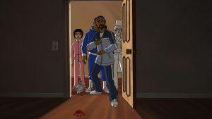 Mike Tyson Mysteries Unsolved Situations