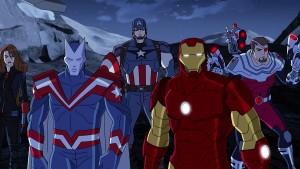 Marvel's Avengers: Ultron Revolution - The Thunderbolts