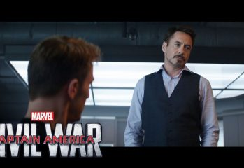 Avengers Hold A Board Meeting In Latest Captain America Trailer