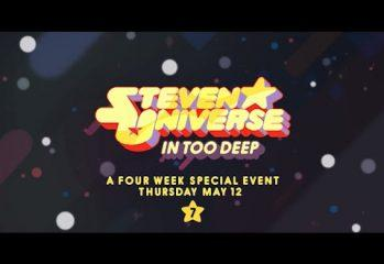 Steven Universe Returns At Last On May 12