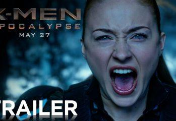 The Final Trailer Of X-Men: Apocalypse Has Arrived