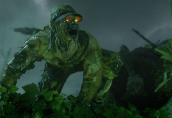 The Zombies Come Out In This New Call of Duty Black Ops 3: Eclipse Trailer