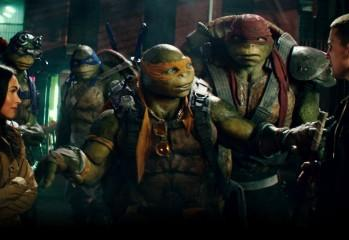 There's Still No Sleep Till Brooklyn In TMNT's Second Trailer