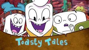Toasty Tales