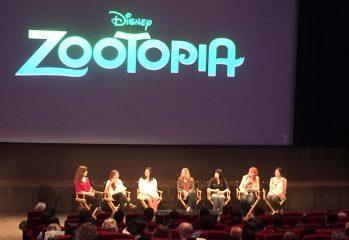 Women in Animation WIA Zootopia