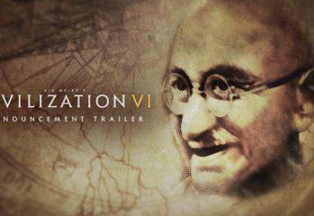 Civilization Slated To Be Saved In October 2016