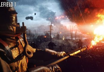 EA Announces Battlefield 1, Launches First Trailer