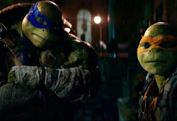 Teenage Mutant Ninja Turtles 2: Out Of The Shadows  TV Spot