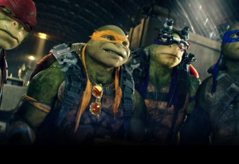 Teenage Mutant Ninja Turtles 2: Out Of The Shadows – New Trailer