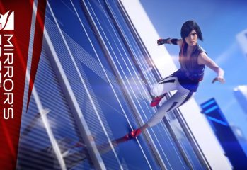 We've Come To The Final Trailer For Mirror's Edge: Catalyst