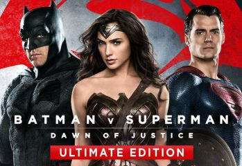 Batman v. Superman: Dawn Of Justice Ultimate Edition Trailer