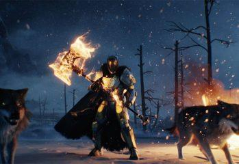 Bungie Reveals Destiny's New DLC, Rise Of Iron