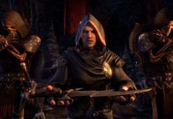 E3 2016: Bethesda Unveils The Elder Scrolls Online: Dark Brotherhood Trailer