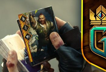E3 2016: CD Projekt Red Announces Gwent, The Witcher Card Game