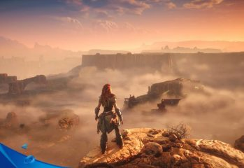 E3 2016: Eight Minutes With Horizon Zero Dawn