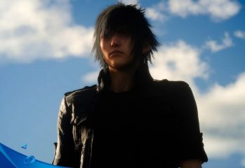 E3 2016: Final Fantasy XV Will Support Playstation VR…Sorta