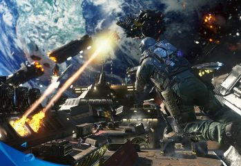 E3 2016: The Big, Loud Call Of Duty Infinite Warfare Trailer