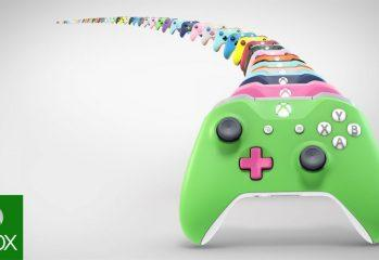 E3 2016: The New XBox One Controller