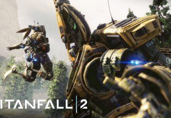 E3 2016: Titanfall 2 Trailer — Multiplayer Time