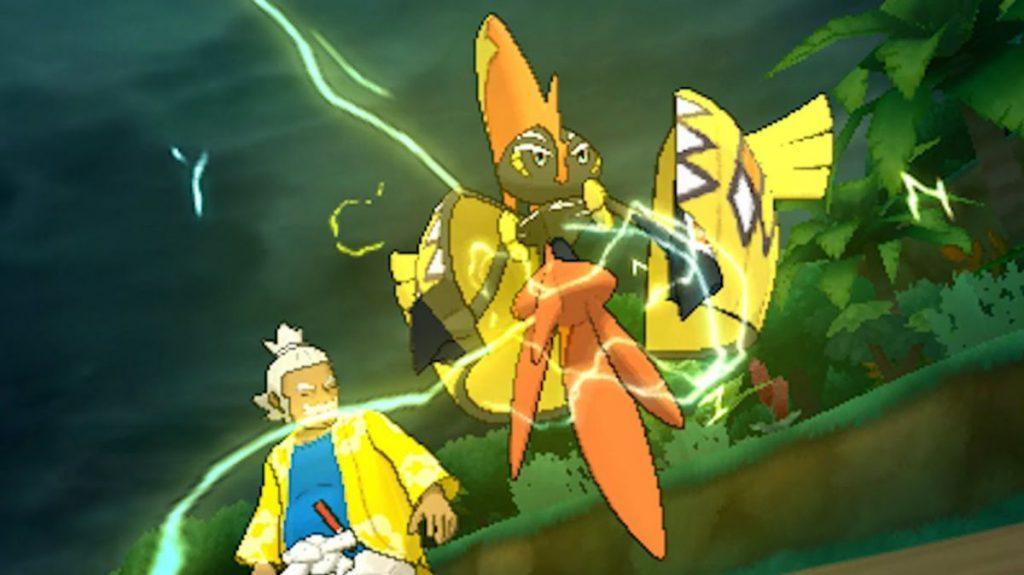 Seven More New Pokemon Revealed Today - ToonZone News