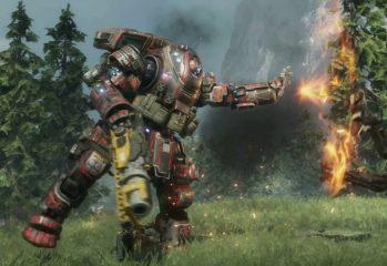 The Multiplayer Trailer For Titanfall 2