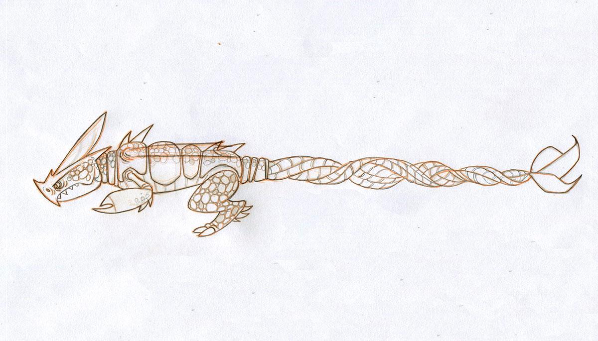 Night Fury - Dreamworks Animation Wiki |Dreamworks Dragons Species