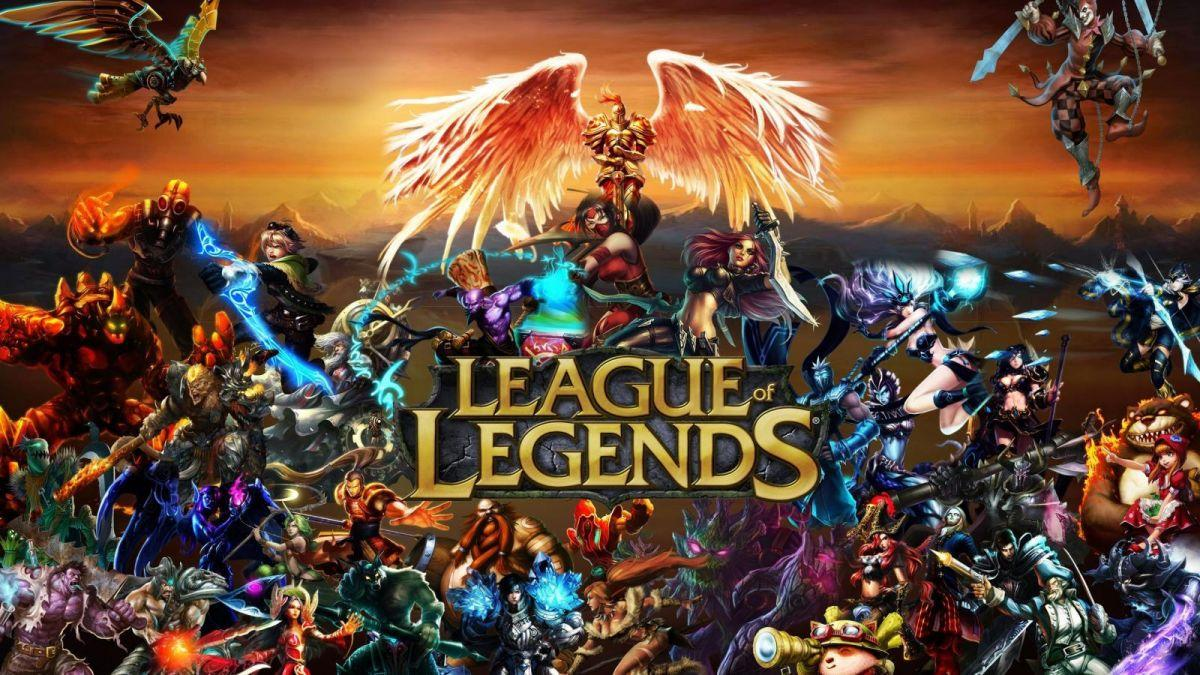 matchmaking adjustment league of legends