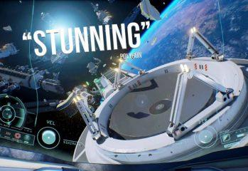 ADR1FT Launch Trailer For Sony PlayStation 4