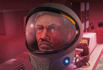 Humanity Is Enslaved In The Future In Headlander Story Trailer