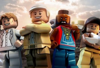 LEGO Dimensions – Meet The A-Team [You Will Be So Jelly]