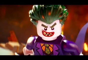 SDCC 2016: Darkness! No Parents! Lego Batman Trailer