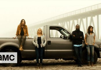 SDCC 2016: Fear The Walking Dead's Season 2B Trailer