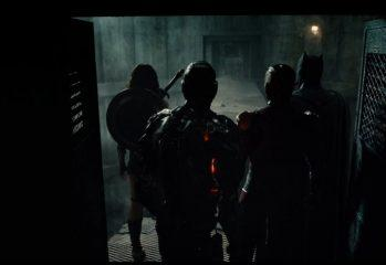 SDCC 2016: First Released Footage From WB's Justice League