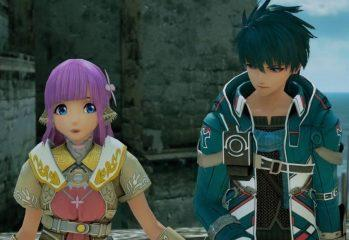 Star Ocean: Integrity And Faithlessness Launch Trailer