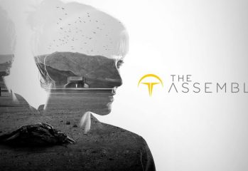 The Assembly: The Induction Trailer For Sony PlayStation VR