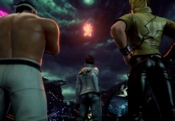 The King Of Fighters XIV Demo And Story Trailer