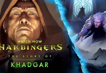 World Of Warcraft – Harbingers – Khadgar