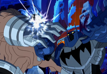 Batman Unlimited: Mechs vs. Monsters