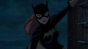 Batman The Killing Joke Batgirl