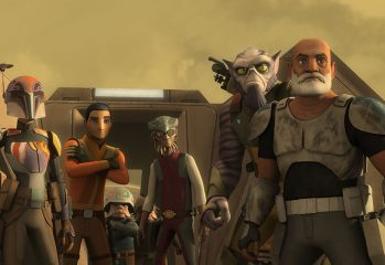 Star Wars Rebels Season 3 Steps Into Shadow