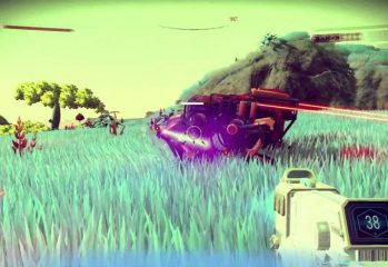 And Now…. The No Man's Sky Launch Trailer