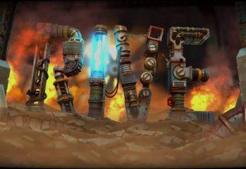 Bang! Here Comes The Rive Launch Trailer