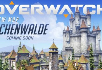 Overwatch Unveils Eichenwalde Map Preview