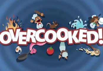 There Can Be Many Cooks In The Kitchen In Overcooked Launch Trailer