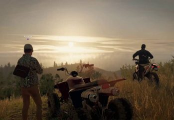 Watch Dogs 2 Gamescom 2016 Trailer