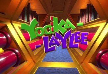 Yooka-Laylee Gamescom 2016 Trailer