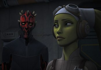 Star Wars Rebels The Holocrons of Fate