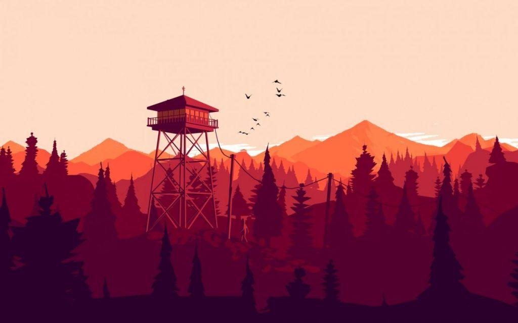 Firewatch heads to Xbox One this month with new modes