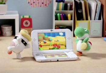 Pikmin, Yoshi, Mario And More From The Latest Nintendo Direct