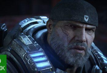 Presenting The Gears Of War 4 Launch Trailer